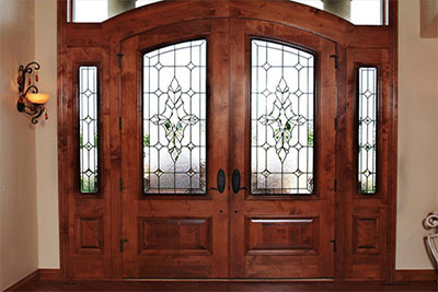 Easley-South Carolina-home-door-installation